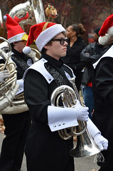 DSC_3269.jpg (colebg) Tags: illinois unitedstates fb band parade marching 2014 granitecity gchs 2015senior