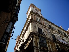 (a.m.a. (alb_yester)) Tags: espaa buildings spain edificios andalucia cadiz