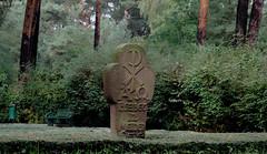 BRD MV - Karlshagen / Usedom Friedhof 3/4  cemetery (h_j.sauermann60) Tags: holiday cemetery usedom greifswald brd 2014 karlshagen 20141001urlaub