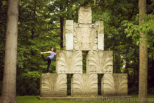 Yoga @ Guildwood Park