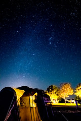 Night Sky (barron) Tags: camping texas unitedstates coleman calliham colemantents