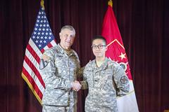 Sergeant Major of the Army Visits Camp Humphreys - Camp Humphreys, South Korea - 26 November 2014 (USAG-Humphreys) Tags: camp s
