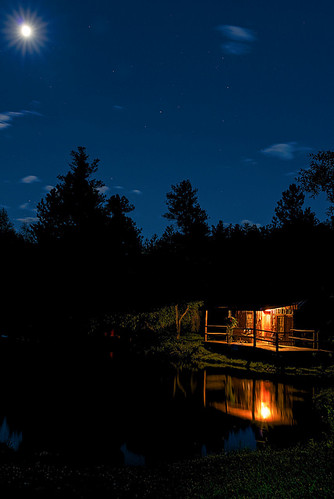 Peaceful Night
