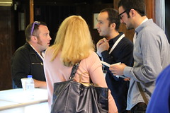 Coworking Europe Conference 2014