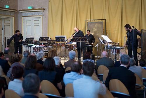 ensemble Percussioni Toscanini