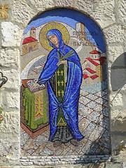 Kapelle der hl. Parascheva (HITSCHKO) Tags: beograd burg sava donau belgrad balkan festung kapelle kalemegdan serbien  republikserbien srbija hlparascheva okrugbeograd primatstadt