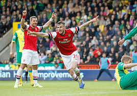 Prediksi Arsenal VS Hull City | FA Cup