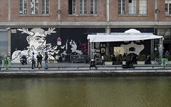 Zoo Project [2010] (Ruepestre) Tags: street streetart paris france graffiti zooproject