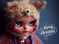 Michelle is still FA and she wishes you a Merry Christmas :D