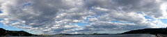 Clouds over Brisbane Waters (FotoSleuth) Tags: clouds point coast clare saratoga central over brisbane nsw waters woy tascott gosford koolewong kincumber