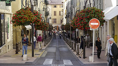 Street in Antibes, France 11/10 2013. (photoola) Tags: street france frankreich francia antibes  francja ranska  photoola