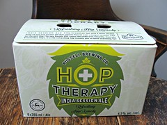 Hop Therapy (knightbefore_99) Tags: india canada beer bottle russell bc cerveza ale craft session local therapy hop pivo remedy