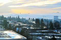 IMG_9024 (TheMummy'sEye) Tags: fog vancouver sunrise godlight