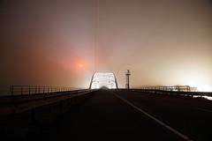 Brug in de mist (Omroep Zeeland) Tags: bath maurice brug mistig rilland schelderijnkanaal weststrate