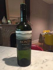 January 21: Last bottle from the Morleigh days (the ekt) Tags: