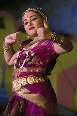 The Pose an Grace in her... (aestheticsguy2004) Tags: girl beauty pose kid grace chennai bharatanatyam mylapore mylaporefestival mailai chennaifestival mylapore2015