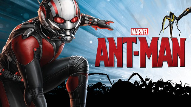 Watch the New @Marvel Ant-Man Official Trailer. https://t.co/uyf3EA4WVp