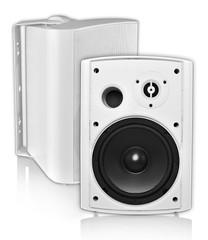OSD Audio AP650 White 6.5-inch  Indoor or Outdoor 150-Watt Patio Speaker Pair (http://homestereosystemsusa.com) Tags: white outdoor pair indoor patio speaker audio 150watt 65inch ap650