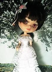 Nylah's Bridal Shoot