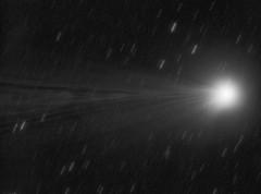 Comet C/2014 Q2 Lovejoy (Astrochoupe) Tags: longexposure stars space astronomy universe comet espace toiles lovejoy sla astronomie univers longuepose comte astrometrydotnet:status=solved socitlorrainedastronomie c2014q2 astrometrydotnet:id=nova979709