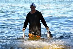 Pacific Tuna Fishing (Sascha Grabow) Tags: fishing fisherman pacific strong tuna stark hercules herkules hercule pazifik thunfisch thefisherman tuvalu jungermann saschagrabow maleoccupation