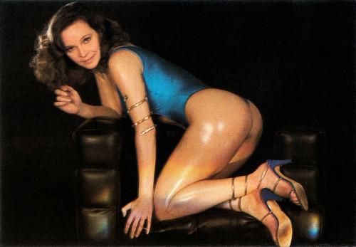 antonelli hot Laura
