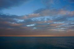 IMG_0698.JPG ((Jessica)) Tags: winter sunset lake chicago ice lakemichigan lakeshore lakefront northavenuebeach