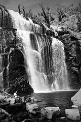 MacKenzie Falls B/N (Scossadream) Tags: nationalpark nikon australia victoria lookout falls mackenzie 2015 granpians scossa d7100 guizzardi lucaguizzardi spacemonkeypictures