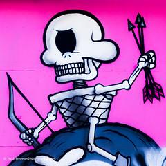 This means war (Paul Henman) Tags: toronto ontario canada graffiti sunday photowalk parkdale 2016 topw paulhenman torontophotowalks paulhenmanphotographyca httppaulhenmanphotographyca topwpkdl