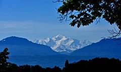 Mont Blanc (Diegojack) Tags: france nikon parc paysages montblanc montagnes morges indpendance nikonpassion d7200