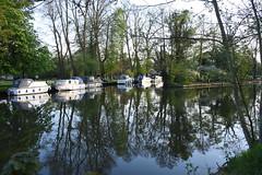 Hurley Riverside 2 (rq uk) Tags: thames reflections river boats nikon riverside d750 riverthames hurley thamespath afsnikkor28300mmf3556gedvr nikond750 rquk