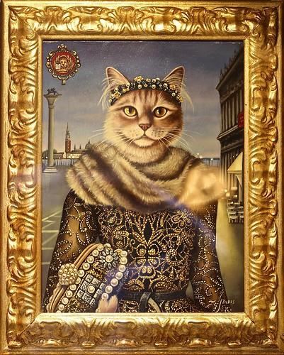 Duchessa di Venezia