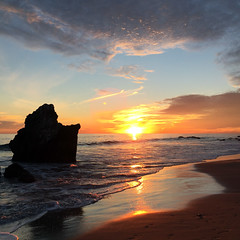 IMG_8924 (emilie raguso) Tags: sunset beach clouds skies socal southerncalifornia elmatador 2016