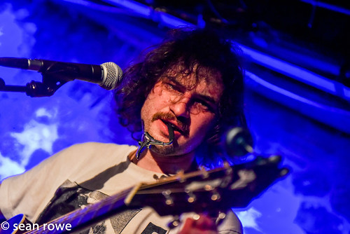 Kilkenny Roots Festival 2016 - Ryley Walker