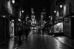 IMG_0154 (::nicolas ferrand simonnot::) Tags: auto street light white black paris field night 35mm vintage lens photography prime mount mc h m42 manual f18 depth | weitwinkel 2016 porst