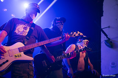 BRUJERIA_23 (Pablo Aliaga) Tags: chile santiago rock metal canon mexico drum stage guitarra heavymetal jackson fender fotos 5d gibson esp guitarrista sonido brujeria rockerio kamazu fotosdepac