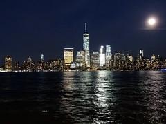 World Trade Center  5-21-16 (local1256) Tags: nyc newyorkcity manhattan worldtradecenter hudsonriver wtc