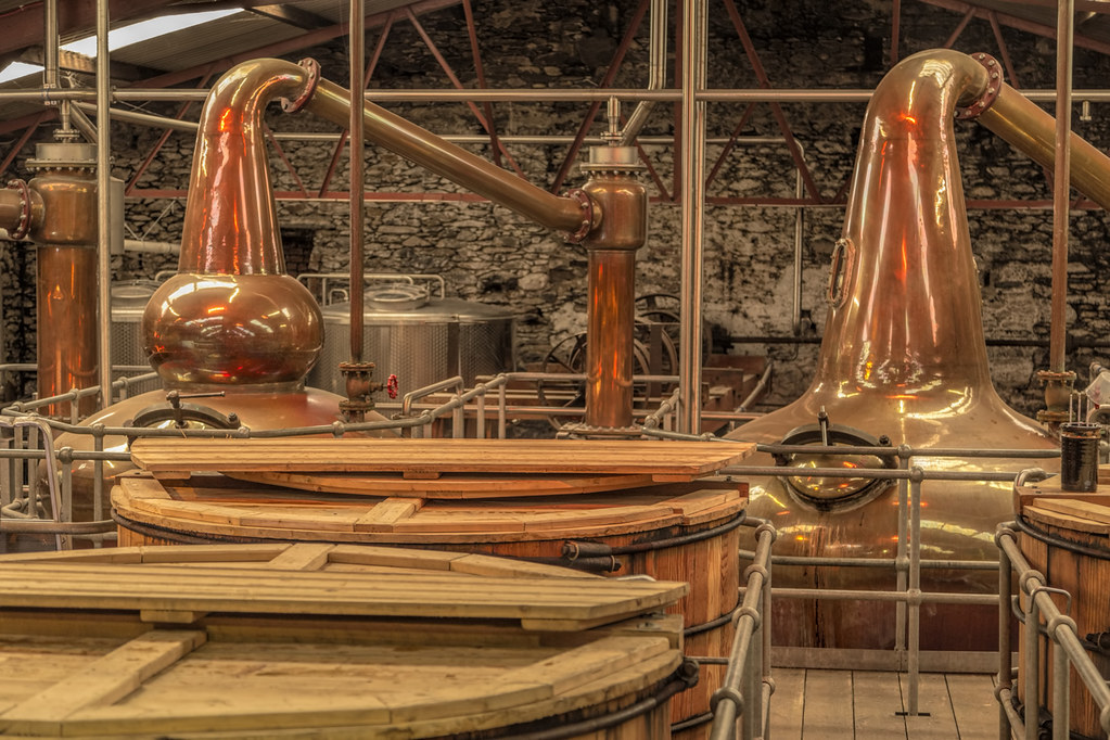 distillation of alcoholic beverages distillation of Distillation of alcohol what alcoholic drinks are made by distillation there are a variety of types of liquor that are made by distillation.