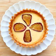 Euro 2016: Croatia vs Czech Repuplic: 2-2 (Bless Ltd) Tags: baking honey tart dalmatian figs baked croatian mascarpone caramelised freshfigs figtart croatiandessert dalmatinskakolaodsmokvi dalmatianfigtart croatianrecipe prettypastry