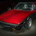 Fiat Bertone Torino (Cars & Coffee Asheville, North Carolina)