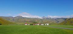 Eyjafjallajkull (daj333) Tags: eyjafjallajkull iceland volcano landscape panasoniclumixlx100 farm