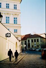 Reminder (gzhenkovich) Tags: street old town republic czech prague praha embassy german mala strana