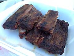 Little Bit of R&R BBQ, Leeds AL (Deep Fried Kudzu) Tags: food truck little alabama leeds rr bbq r barbecue ribs barbeque bit barbque barbq barbcue