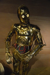 C-3PO (CoasterMadMatt) Tags: city uk greatbritain madame england london westminster museum photography star starwars spring photos unitedkingdom britain may cities photographs experience gb wars museums c3po madametussauds waxworks anewhope southeastengland 2016 nikond3200 episode4 capitalcity cityofwestminster londonborough madametussaudslondon starwarsexperience waxworkmuseum tussaids coastermadmatt coastermadmattphotography may2016 spring2016 london2016 madametussaudslondon2016 madametussauds2016 britainscapital starwarsexperienceatmadametussauds