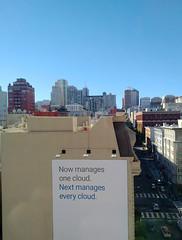 Cloudy Landscape (incidencematrix) Tags: sanfrancisco california blackberry priv