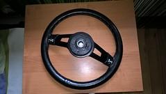 WP_20160621_18_39_02_Pro (screendorifto) Tags: italy wheel sport fiat polish oldschool montecarlo tuning steeringwheel 126p cultstyle