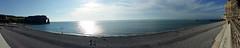 tretat (2) (Jultom T.) Tags: france plage beach tretat panoramique haute normandie jultom