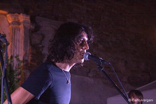 Francesco Motta @Sirens Festival 23 luglio 2016