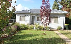 206 Thompson Street, Cootamundra NSW