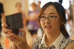 _DSC8824.jpg (warriorgiroro) Tags: portrait girl beauty pretty chick   selfie